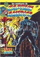 Captain America # 24