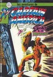 Captain America # 26