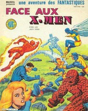 Strange Tales # 31 Kiosque (1973 - 1987)
