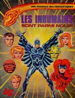 Fantastic Four # 1 Kiosque (1973 - 1987)