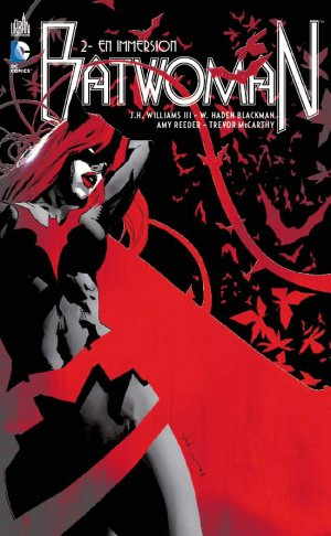 Batwoman T.2