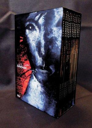Sandman édition Coffret (2012)