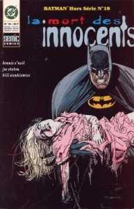 Batman Hors-Série T.18