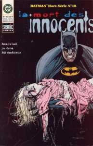 Batman Hors-Série # 18
