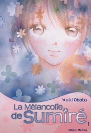 La Mélancolie de Sumire édition SIMPLE