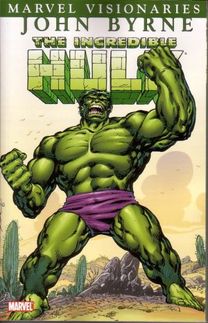 The Incredible Hulk # 1 TPB softcover (souple)