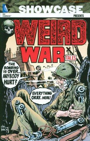 Weird War Tales édition Intégrale