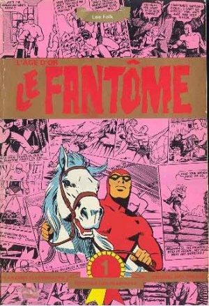 Le Fantôme édition Recueil (1980)