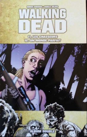 Walking Dead # 6 TPB softcover (souple)