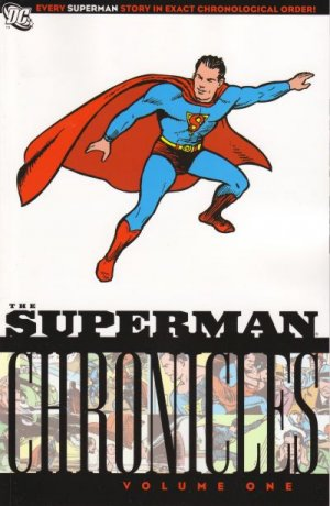 Action Comics # 1 TPB softcover (souple)