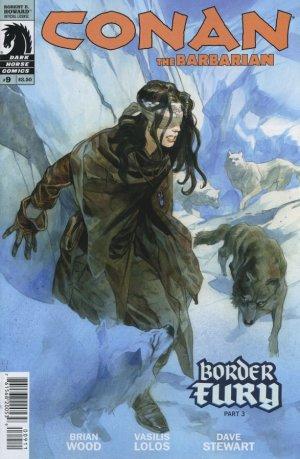 Conan Le Barbare # 9 Issues V3 (2012 - 2014)
