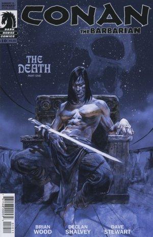 Conan Le Barbare # 10 Issues V3 (2012 - 2014)