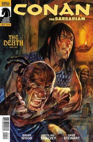 Conan Le Barbare # 11 Issues V3 (2012 - 2014)