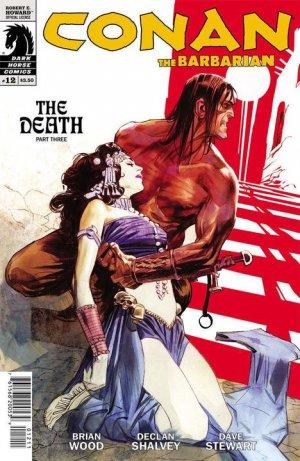Conan Le Barbare # 12 Issues V3 (2012 - 2014)