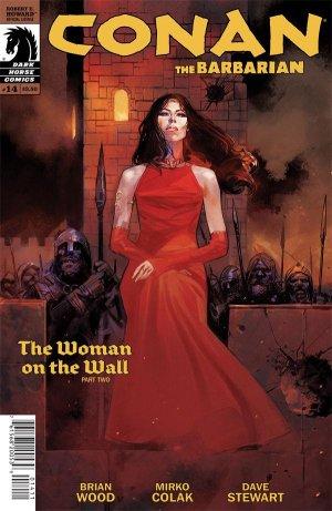Conan Le Barbare # 14 Issues V3 (2012 - 2014)