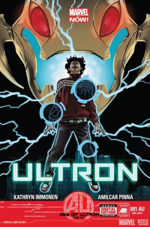 Ultron édition Issues