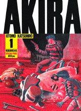 Akira édition Japonaise Deluxe
