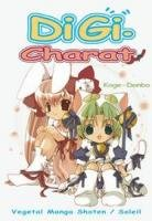 Di Gi Charat - Champion Cup Theater