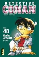 Detective Conan #48