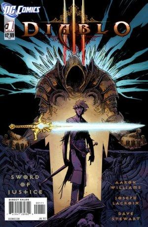 Diablo (Aaron) édition Issues