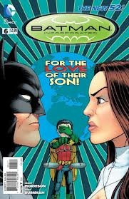 Batman Incorporated # 6 Issues V2 (2012 - 2013) - Reboot New 52