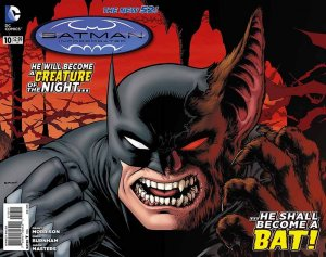 Batman Incorporated # 10 Issues V2 (2012 - 2013) - Reboot New 52