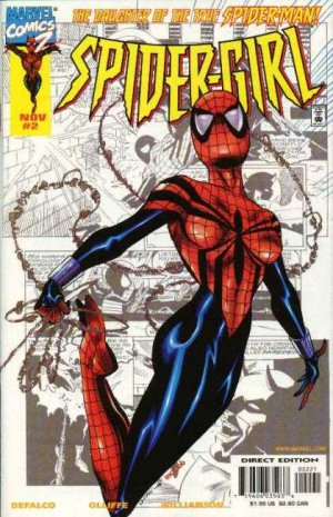 Spider-Girl # 2 Issues V1 (1998 - 2006)