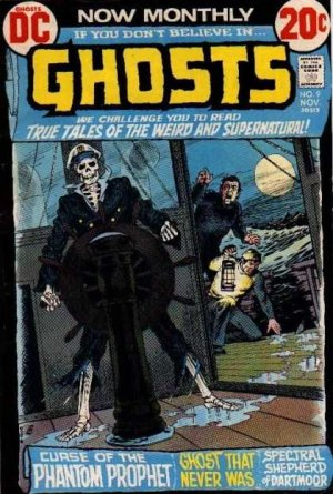 Ghosts 9