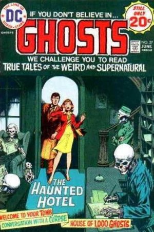 Ghosts 27