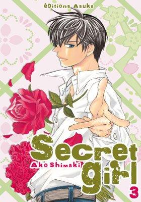Secret Girl T.3
