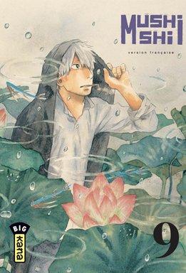 Mushishi T.9