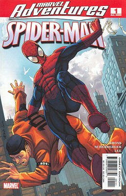 Marvel Adventures Spider-Man édition Issues V1 (2005 - 2010)