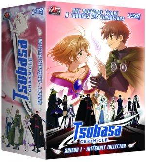 Tsubasa Chronicle  - Saison 1 édition INTEGRALE