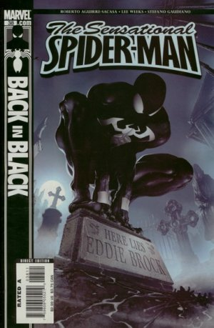 The Sensational Spider-Man # 38 Issues V2 (2006 - 2007)