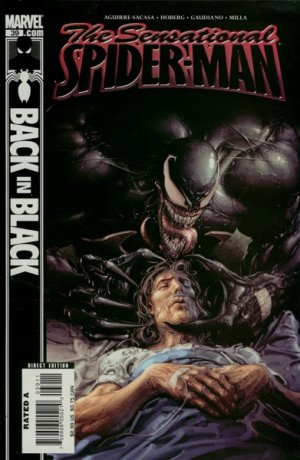 The Sensational Spider-Man # 39 Issues V2 (2006 - 2007)