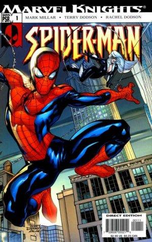 Marvel Knights - Spider-Man # 1 Issues V1 (2004 - 2006)