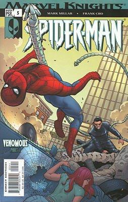 Marvel Knights - Spider-Man # 5 Issues V1 (2004 - 2006)