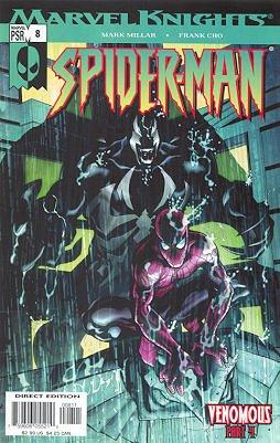 Marvel Knights - Spider-Man # 8 Issues V1 (2004 - 2006)