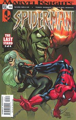 Marvel Knights - Spider-Man # 10 Issues V1 (2004 - 2006)