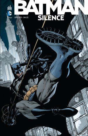 Batman # 1 TPB hardcover (cartonnée) (2013)