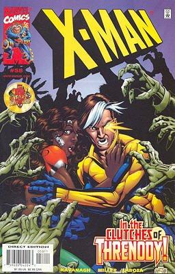 X-Man # 58