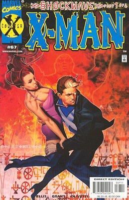 X-Man # 67