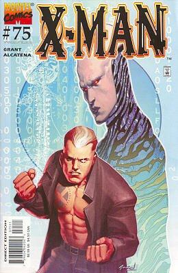 X-Man # 75