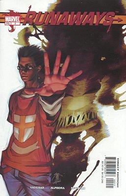 Les Fugitifs # 2 Issues V1 (2003 - 2004)