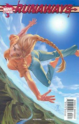 Les Fugitifs # 3 Issues V1 (2003 - 2004)