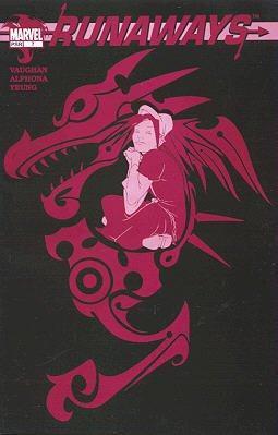 Les Fugitifs # 7 Issues V1 (2003 - 2004)
