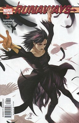 Les Fugitifs # 8 Issues V1 (2003 - 2004)
