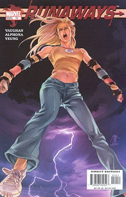 Les Fugitifs # 10 Issues V1 (2003 - 2004)