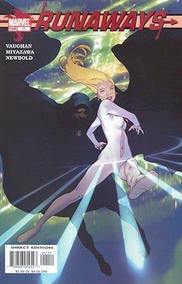 Les Fugitifs # 11 Issues V1 (2003 - 2004)