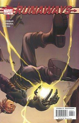 Les Fugitifs # 13 Issues V1 (2003 - 2004)